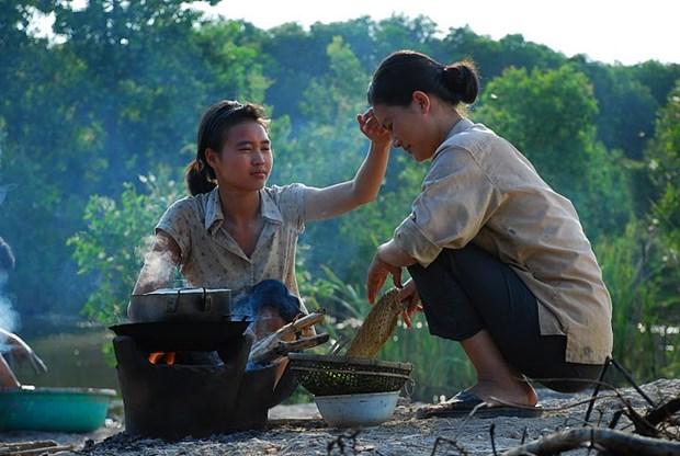 Le film «Le champs a l'infini» captive l'assistance a l'ONU hinh anh 1