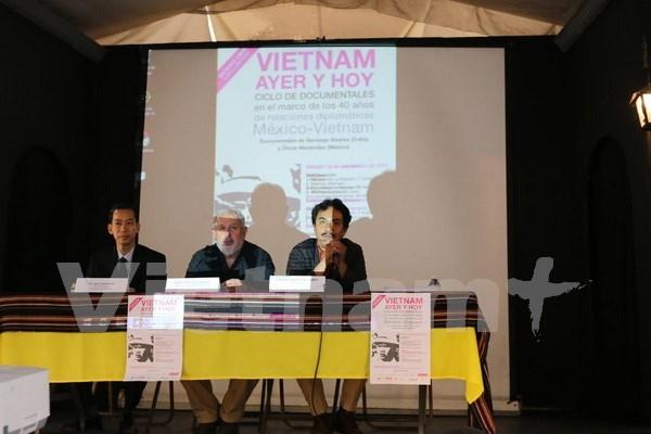 Ces documentaires qui parlent du Vietnam et du Mexique hinh anh 1