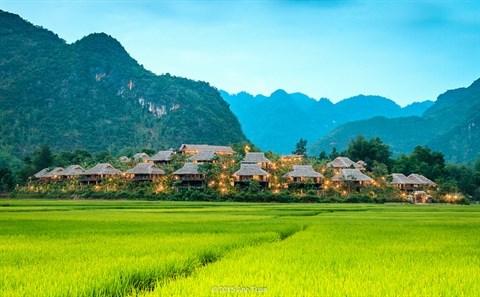 La vallee de Mai Chau, lieu ou le temps s'est fige hinh anh 1