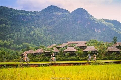 La vallee de Mai Chau, lieu ou le temps s'est fige hinh anh 2