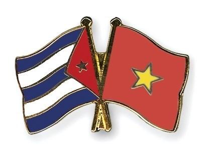 Vietnam-Cuba : entretien entre les ministres des Finances hinh anh 1