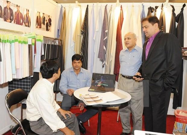 Vietnam et Inde cherchent a intensifier leurs relations commerciales hinh anh 1