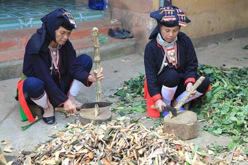 Hanoi: 1.400 milliards de dongs pour les communes peuplees de minorites ethniques hinh anh 1