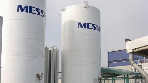 Le groupe allemand Messer investit dans l'industrie propre au Vietnam hinh anh 1