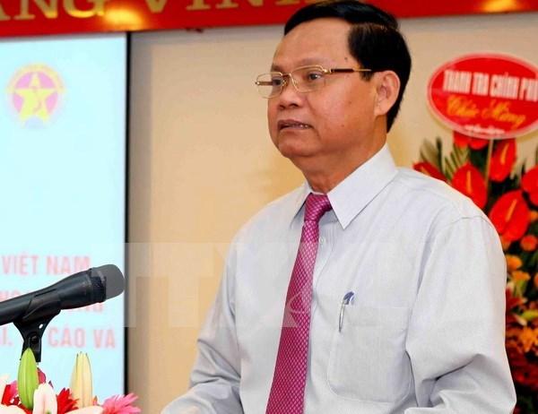 Vietnam et Italie signeront un memorandum de cooperation dans la lutte anti-corruption hinh anh 1