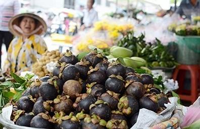 La Thailande, premier fournisseur de fruits et legumes du Vietnam hinh anh 1