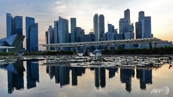 Singapour en tete de l'ASEAN en termes d'attrait d'IDE de grandes economies hinh anh 1