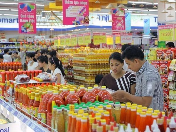 Grande distribution : des geants asiatiques lorgnent le marche vietnamien hinh anh 1