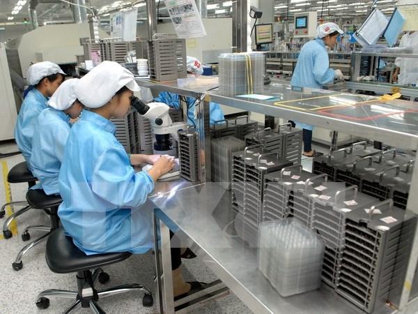 Le Vietnam pourrait devenir un centre mondial de fabrication hinh anh 1