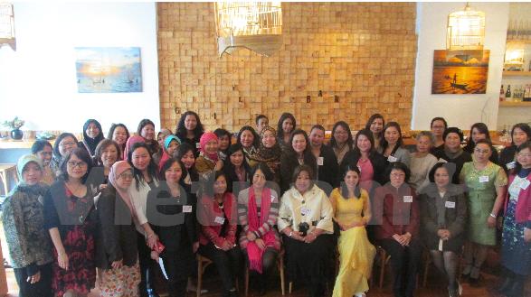 Echange culturel et gastronomique de l'ASEAN en Nouvelle-Zelande hinh anh 1