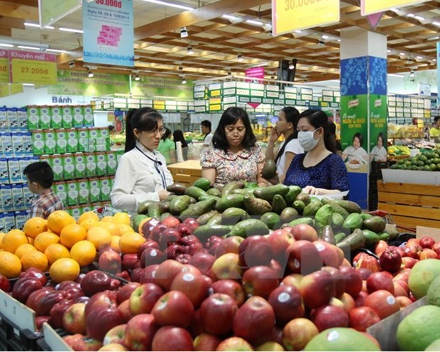Septembre : l'IPC de Hanoi en legere baisse de 0,1% hinh anh 1