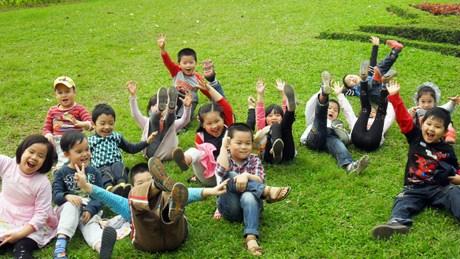 Le Vietnam, coorganisateur d'un colloque international sur les droits de l'enfant a Gevene hinh anh 1