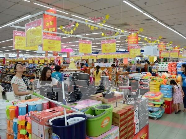 L'IPC de Ho Chi Minh-Ville en baisse de 0,47% en septembre hinh anh 1