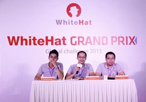 Le Vietnam organisera pour la 1ere fois le concours international de securite informatique hinh anh 1