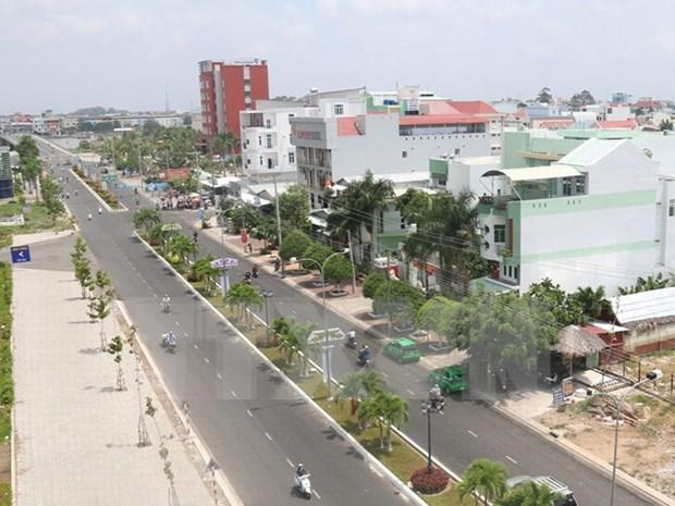 Vietnam-UE : partage d'experiences en matiere de planification urbaine et regionale hinh anh 1