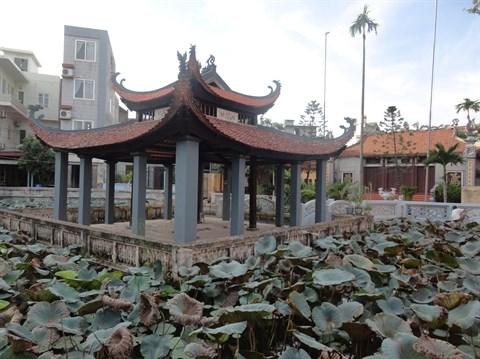 Maison commune, une batisse indissociable de la culture hinh anh 1