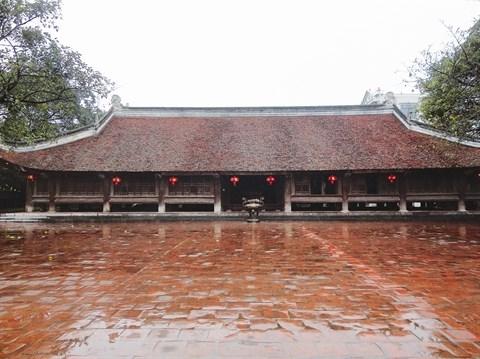 Maison commune, une batisse indissociable de la culture hinh anh 2