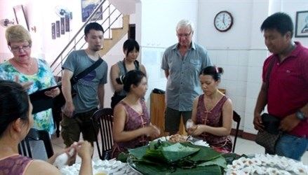 Un tour a la decouverte de la gastronomie de Hoi An hinh anh 1