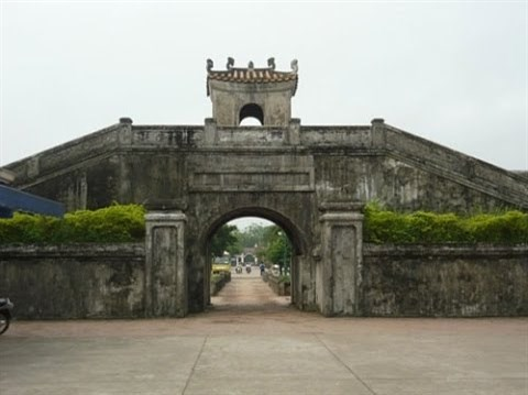 Quang Tri, haut-lieu du tourisme memoriel hinh anh 1