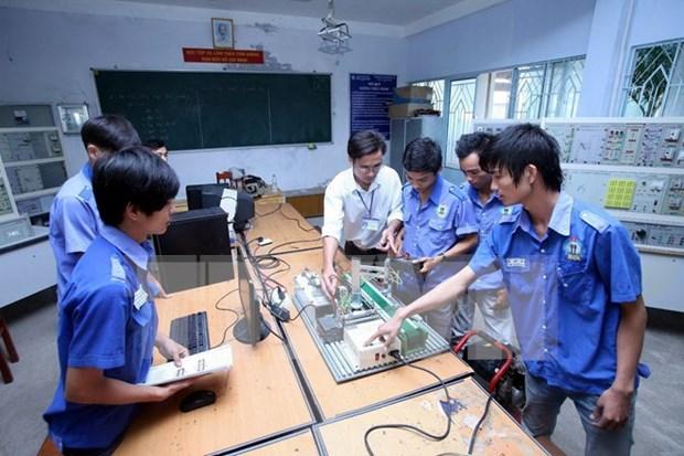 Vietnam-Japon: Renforcement de la cooperation dans la formation des ressouces humaines hinh anh 1