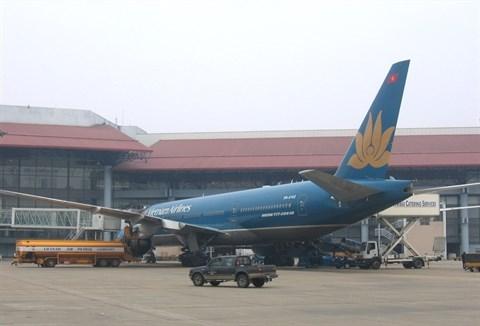 Les gestionnaires d'aeroports de l'Asie du Sud-Est reunis a Hanoi hinh anh 2