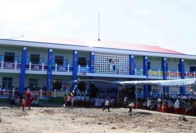 Ninh Thuan se prepare contre les catastrophes naturelles hinh anh 1