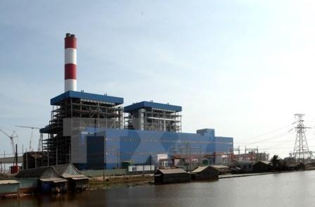 Centrale thermique : 2,2 milliards de dollars pour Tra Vinh hinh anh 1