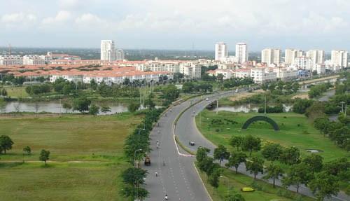 Investissements japonais dans l'immobilier du Vietnam hinh anh 1