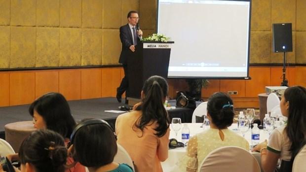 Colloque sur la promotion du tourisme en Nouvelle-Zelande a Hanoi et a Ho Chi Minh-Ville hinh anh 1