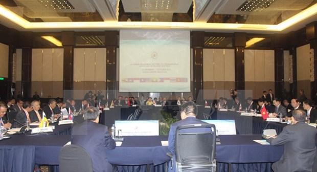 ASEAN et Japon renforcent la cooperation dans la lutte anti-cybercriminalite hinh anh 1