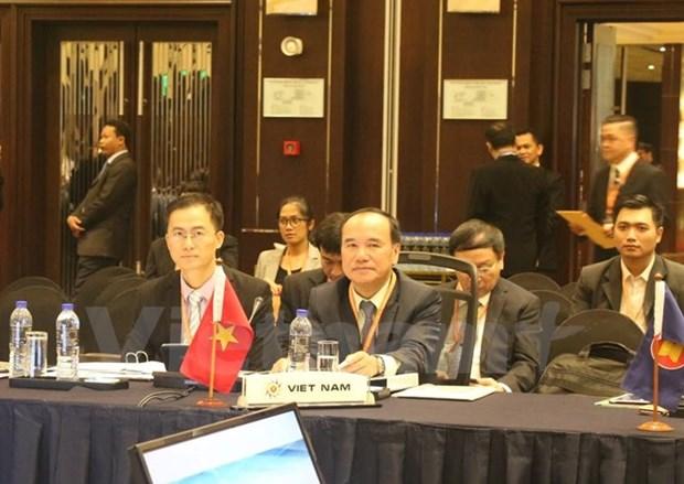 Le Vietnam est pret a cooperer dans la lutte contre l'extremisme violent hinh anh 1