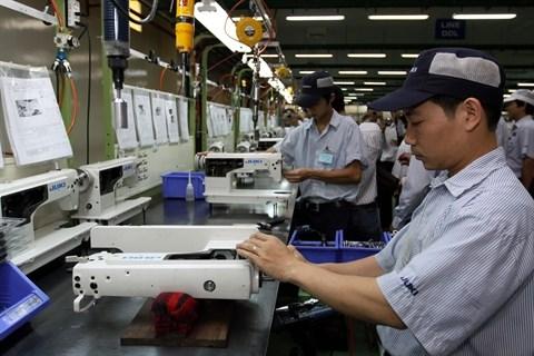 Le Vietnam, porte d'entree de l'ASEAN pour les entreprises japonaises hinh anh 1