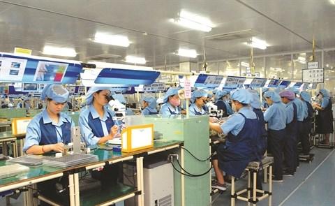 Le Vietnam, porte d'entree de l'ASEAN pour les entreprises japonaises hinh anh 2