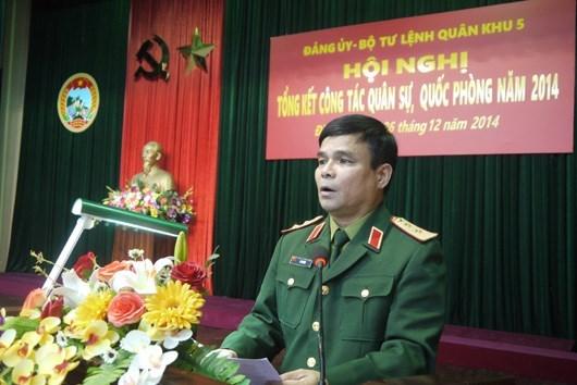 Le gouvernement nomme quatre vice-ministres de la Defense hinh anh 1