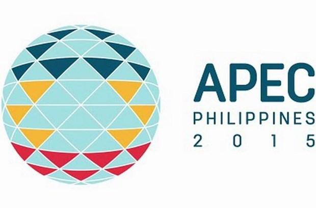 Ouverture du dialogue de l'APEC sur la securite vivriere et l'economie bleue hinh anh 1
