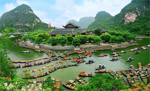 Le Vietnam, une des 10 destinations pour l'automne hinh anh 1