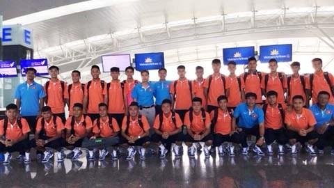 Le Vietnam presentera au Championnat d'Asie de football des U19 a Bahrein hinh anh 1