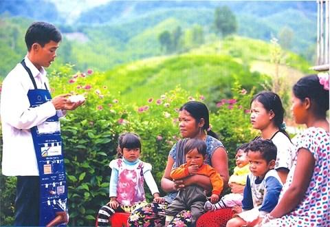 Une ONG au soutien des femmes dans les regions reculees hinh anh 1