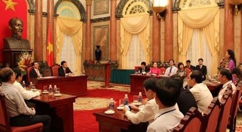 Pour mieux assurer la securite sociale au Vietnam hinh anh 1