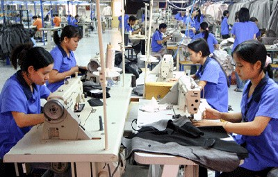 De nombreux secteurs recrutent de nombreux salaries hinh anh 1