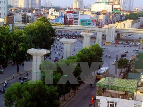 Amelioration des capacites de gestion et de developpement urbain hinh anh 1