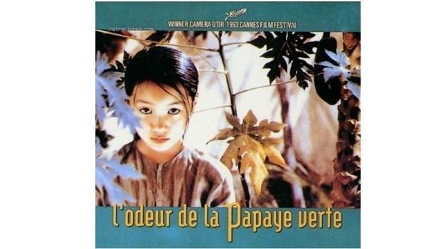 «L'Odeur de la papaye verte» dans le Top 100 des meilleurs films asiatiques de tous les temps hinh anh 1