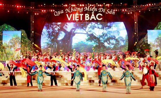 Rendez-vous du tourisme des regions patrimoniales du Viet Bac hinh anh 1