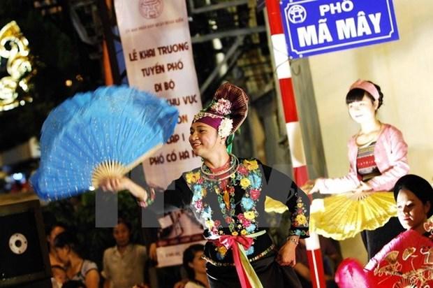 Celebration de la Journee de Liberation de Hanoi hinh anh 1