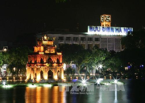 Hanoi cree une percee en matiere de tourisme hinh anh 1