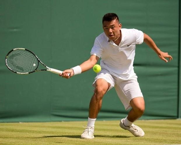 Tennis : tournoi elargi ATP Challenger Vietnam 2015 hinh anh 1