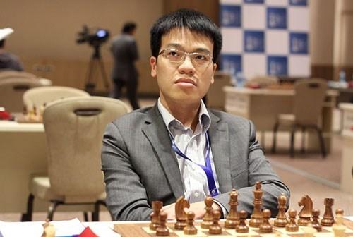 Echecs: Le Quang Liem, 2e du tournoi Millionaire Chess 2015 hinh anh 1