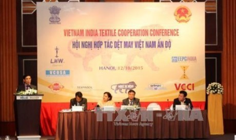 Textile : le Vietnam souhaite diversifier l'approvisionnement de ses matieres premieres hinh anh 1