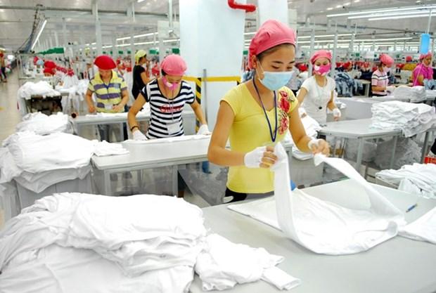 TPP : Belles perspectives commerciales Vietnam-Australie hinh anh 1