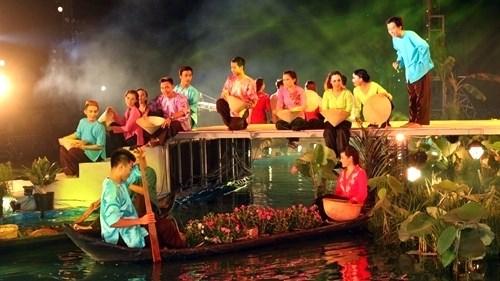 Bientot la Semaine culturelle et touristique du delta du Mekong a Hanoi hinh anh 1